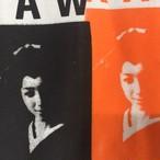 ' ゲーシャ RAW ' T-shirt   ( 送料250円 )