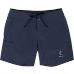 TetonBros.(ティートンブロス) Women's Climbing Surf Short Phantom