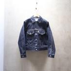 R&D.M.Co-/OLDMAN'S TAILOR Denim Jacket デニムジャケット リジット