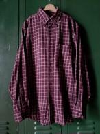"""""""PENDLETON"""" L/S B,D Shirt"""