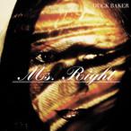 AMC1130 Ms. Right / Duck Baker (CD)