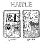 HAPPLE / 『ショートヘアー/星のふる森』