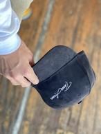 ThreeArrows 刺繍 CAP (black)