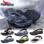 FlipRocks(フリップロックス) フリップフロップ スポーツサンダル トレッキングシューズ アウトドア 用品 キャンプ グッズ