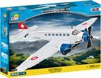 COBI #5711 Junkers JU 52/3M Swiss Air