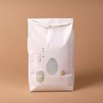 はざかけ(天日干し)コシヒカリ 白米5kg