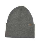 Carhartt (カーハート)Playoff Beanie - Grey Heather