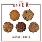 Oatmeal Holic