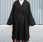 Desigh Wool Coat