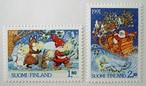クリスマス / フィンランド 1991