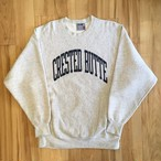 CRESTED BUTTE Sweat Long Sleeve