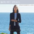 Barefoot Dreams ベアフットドリームス Cozychic Lite コージーチックライト サークル カーディガン レディース