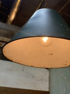 vintage small pendant light