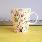 Ecoute!.Funny mug no.104
