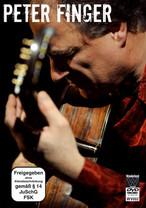 NTSC-002 Peter Finger / Peter Finger (DVD)