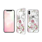 CaseStudi ケーススタディ iPhone Xs / X / XR / Xs Max  PRISMART Case 2018 Rose 耐衝撃 ケース