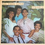 DeBarge ‎– All This Love