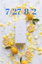 【7/27-8/2全国発送】期間限定レモンチーズテリーヌ by h.u.g-flower YOKOHAMA