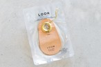 LOOM FRAGRANCE LEATHER COW TAG