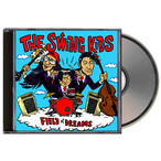 """FILED of DREAMS"" CD"