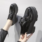 【shoes】新作ファッションハイヒール切り替えパンプス23809709