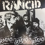 Radio Radio Radio / Rancid