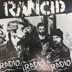 Radio Radio Radio / Rancid