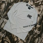 Abercrombie&Fitch MENS  ロングTシャツSサイズ
