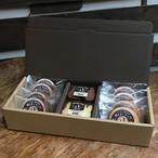 焼きドーナッツ&ビスケットのセット L  【ギフトBox入り】