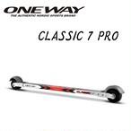 ONE WAY ワンウェイ ローラースキー クラシカル CLASSIC 7 PRO  ow35031