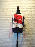 flower knit 35502  インスタでも話題の海外セレブ系レディースファッション Carpe Diem