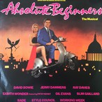 Various ‎– Absolute Beginners (Original Soundtrack)