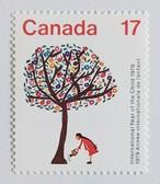 国際児童年 / カナダ 1979