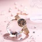 Julius AF-917(Brown) レディース腕時計