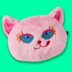 Pink Cat パスケース