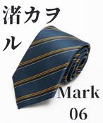 エヴァンゲリオン マルチストライプ【Mark.06 渚カヲル】