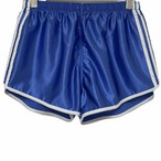 90's Dead Stock French AIR FORCE Training Shorts