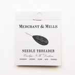 <MERCHANT&MILLS> NEEDLE THREADER 糸通し