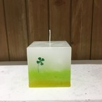 LUCKY LEAF CANDLE キャンドル