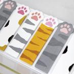 【ONE POINT MARKER】ワンポイントマーカーcat's paws(猫・ネコ)(肉球)
