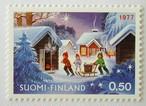 クリスマス / フィンランド 1977
