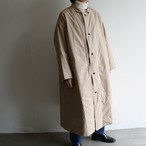 Yarmo【 womens 】quilt lined coat