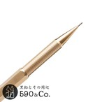 【IJ Instruments】PG5 type Mechanical Pencil 用口金(真鍮)