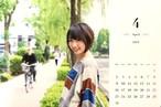 卓上カレンダー2018