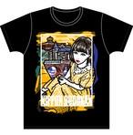 「日本武道館 de まねきケチャ」3周年公演記念Tシャツ【深瀬美桜推し】