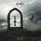 AMEBIX - arise! 2xCD