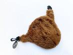 seto | Kodomo-sagari Teddy Fur