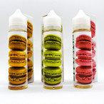 Mila's Macarons eJuice 60ml