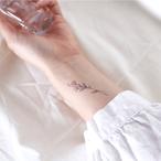 BOTANICAL タトゥーシール (感性デザイン) [Lサイズ]