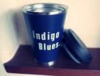 「Indigo Blues.」×「thermomag」Slow Jam Records オリジナルタンブラー